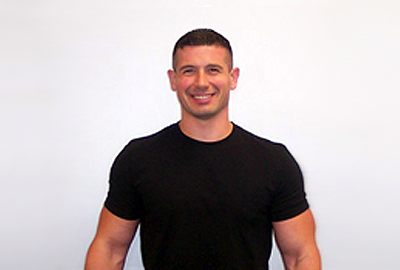 Bill Yeager.personal.trainer.in.ct