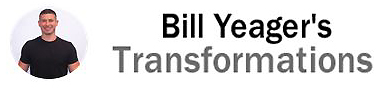 Bill Yeager's Transformations